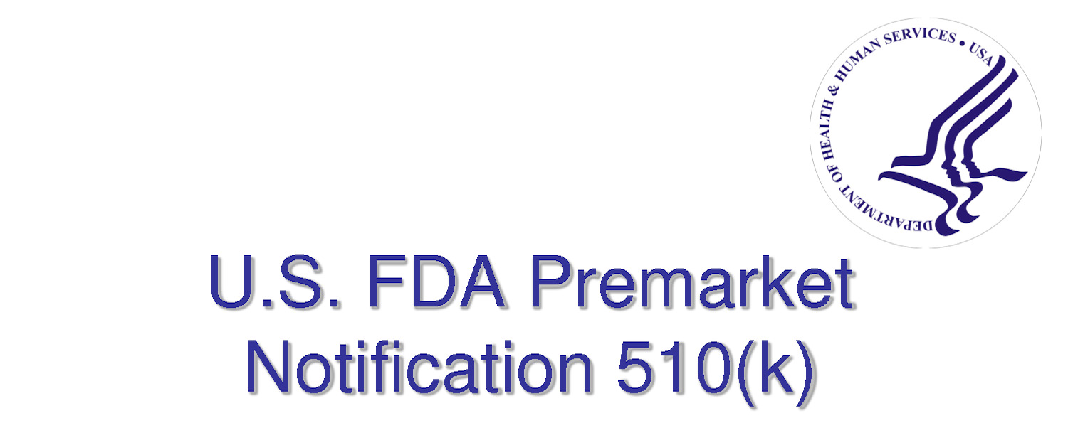 Ortho Care - US FDA 510(k) premarket notification